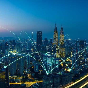 Servicios públicos y redes eléctricas